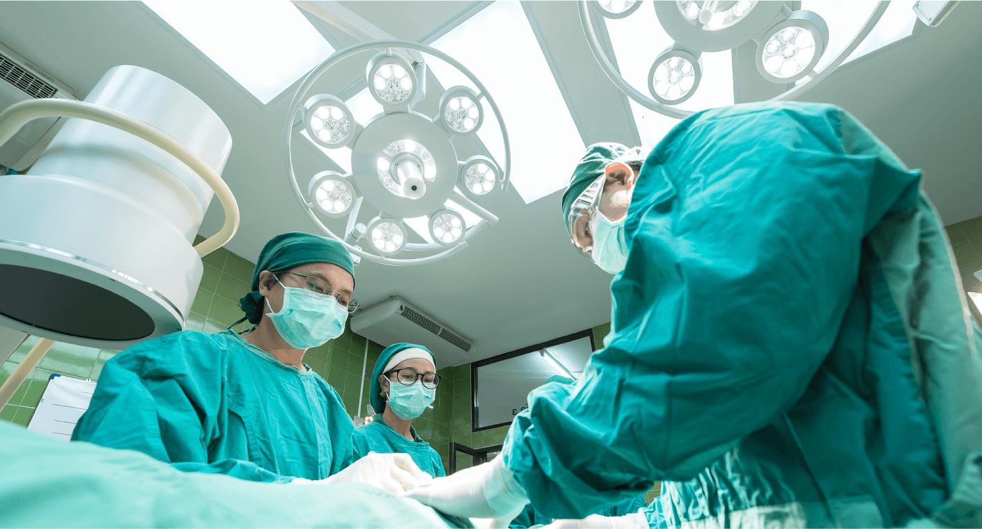 前立腺がんの治療法TOP画像