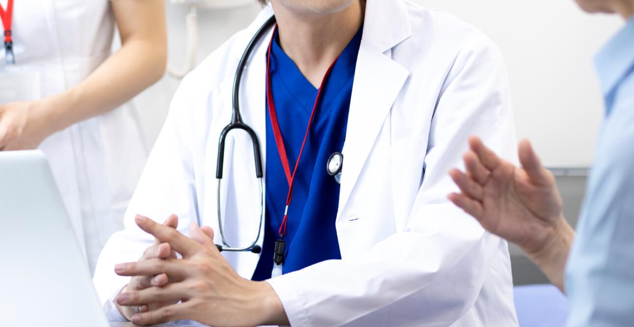 再発の診断・治療法について