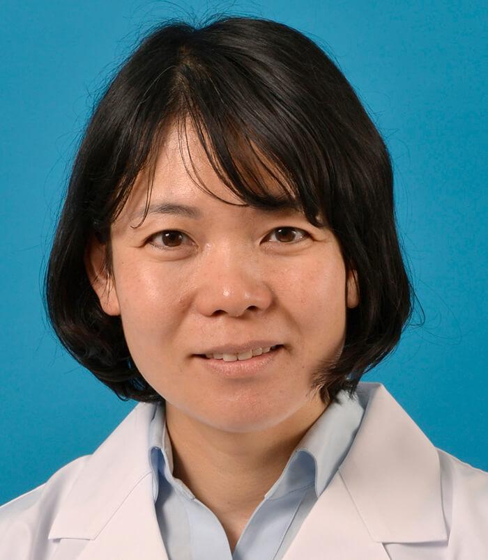 監修医師:Dr. 熊井 康子